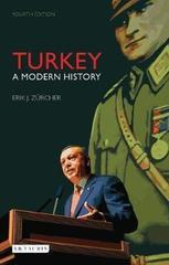 Turkey : A Modern History