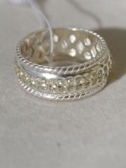 Помона (кольцо из серебра)