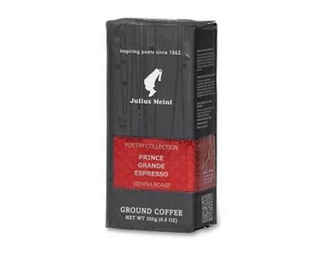 Кофе молотый Julius Meinl Grande Espresso, 250 г