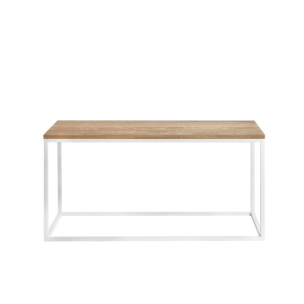 Журнальный столик Darmian white - вид 3