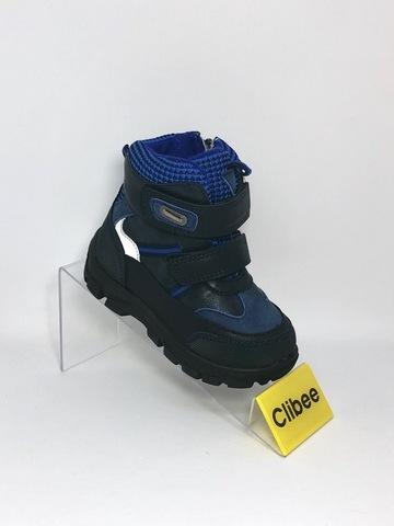 Clibee P258