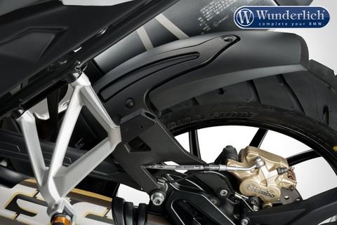 Задний хаггер »XTREME« для BMW R 1200/1250 GS/GSA