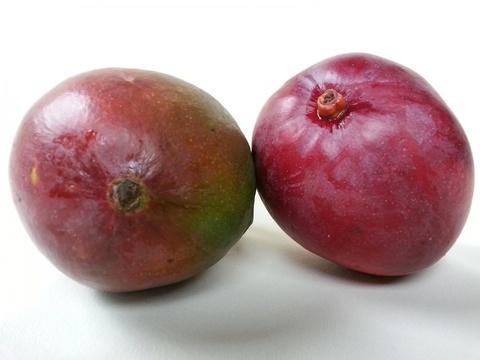 Манго Красный Гигант, 1 кг