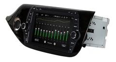 Штатная магнитола  Kia Ceed 2013-2018 Android 9.0 4/64GB IPS DSP модель CB 8055 PX5