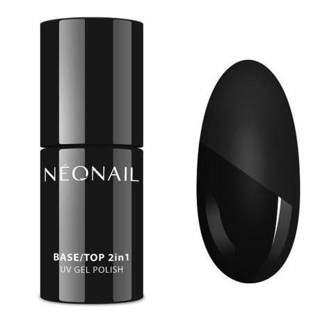 NeoNail Покрытие для гель-лака Base/Top 2-in-1 7,2 мл 6621-7