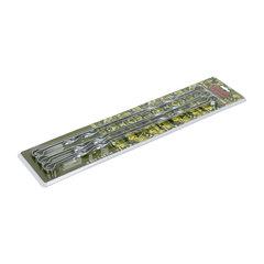 Набор плоских шампуров Boyscout 45 см 6 шт 61326