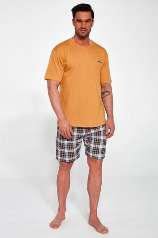 Пижама мужская с шортами CORNETTE 326 MARK