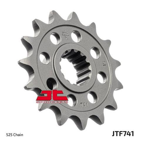 Звезда JTF741.14