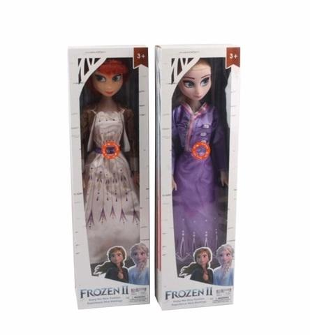 Кукла ХС в ассортименте 58см