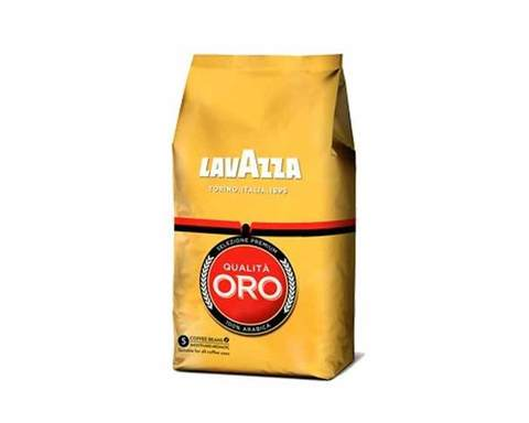 Кофе в зернах LavAzza Qualita Oro (EUR), 1 кг