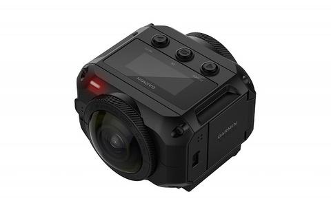 Экшн-камера GARMIN Ultra 360
