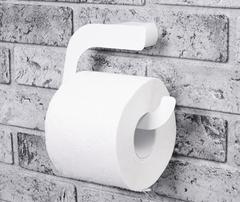 Держатель для туалетной бумаги WasserKRAFT Kammel K-8396WHITE