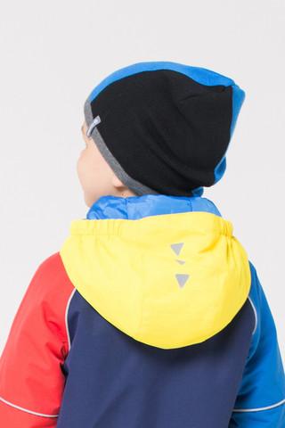 Crockid (Крокид) шапка демисезонная для мальчика