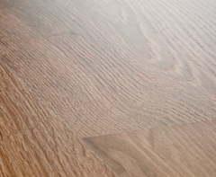 Ламинат Quick Step Eligna Доска натурального дуба Vintage лакированная U995