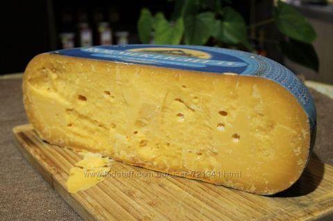 Сыр Рюмер выдержанный  СЫРЫ И КОЛБАСЫ ИП ПОТАПОВА 1кг