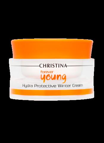 Сhristina  Зимний гидрозащитный крем SPF 20 | Forever Young Hydra-Protective Winter Cream SPF 20
