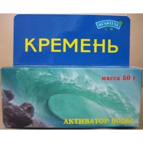 Активатор воды кремневый