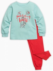 WFAJP3107 пижама для девочек