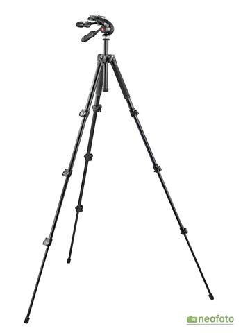 Manfrotto MK293A4-D3Q2