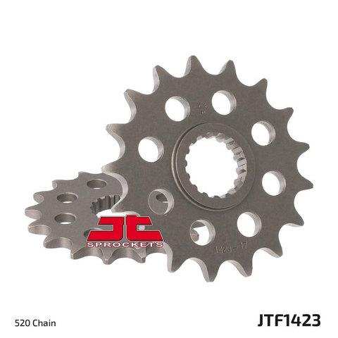 Звезда JTF1423.15