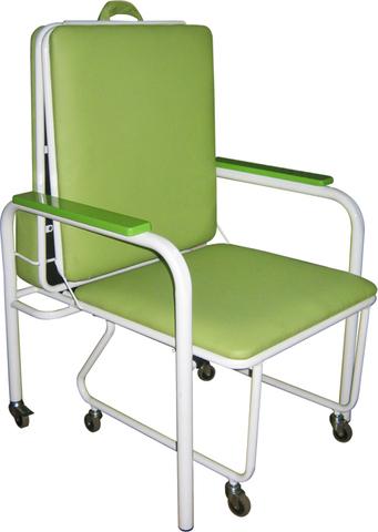 Раскладное кресло-кровать для пациента SH-W301 (М182-02) - фото
