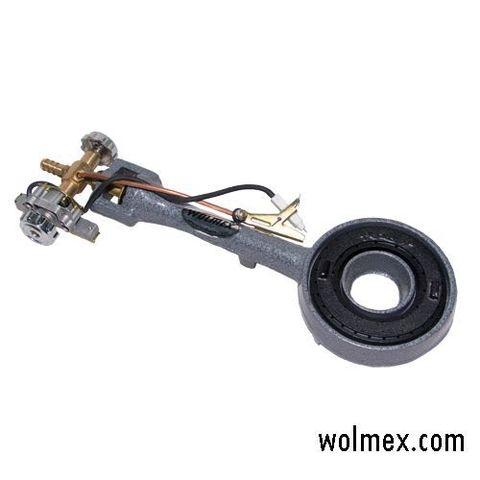 Форсунка горелки, Wolmex GS-20R1