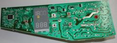 Плата управления (модуль управления с дисплеем) СМА CANDY 41033533