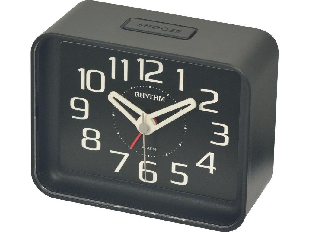 Часы-будильник Rhythm CRE891WR02