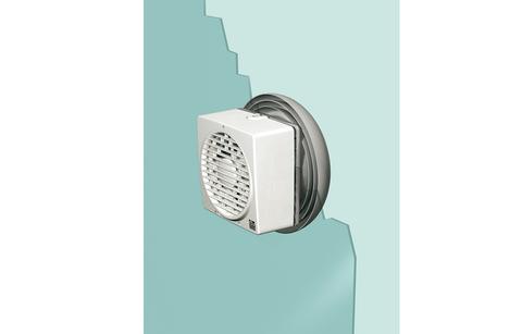 Реверсивный (приточно-вытяжной) осевой вентилятор Vortice VARIO 300/12 AR