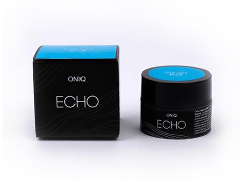 OTE-004 Гель-краска для стемпинга. Echo: Blue