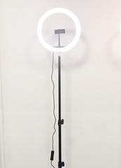 Кольцевая лампа светодиодная 30 см (Ring Fill Light)
