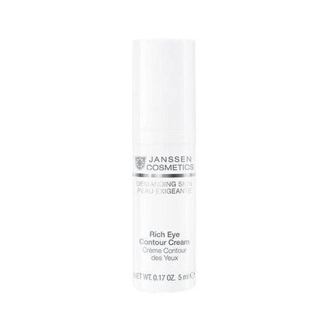 Janssen Rich Eye Contour Cream