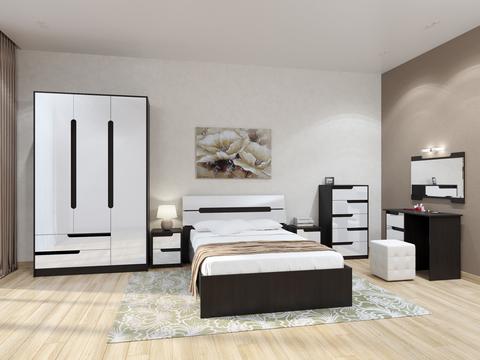 Спальня Гавана композиция №1