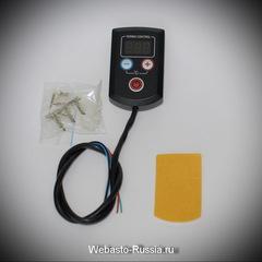 Выключатель-терморегулятор электронный 12-24 V 2