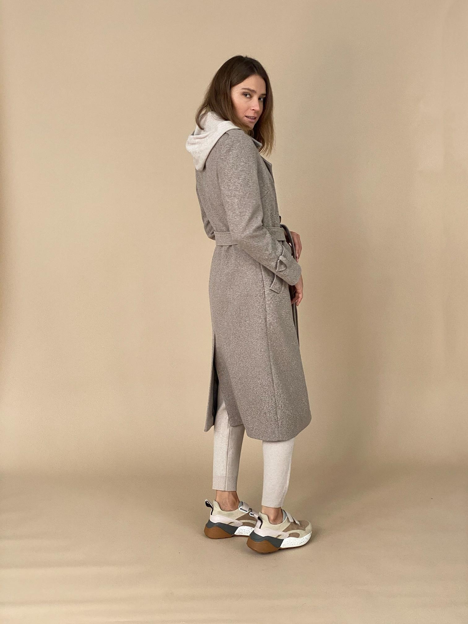 Пальто, Ballerina, Manchester (бежевый)