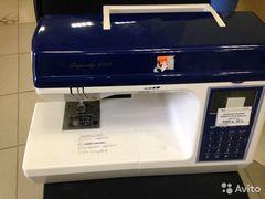Швейная машина MERRYLOCK 8350 на запчасти