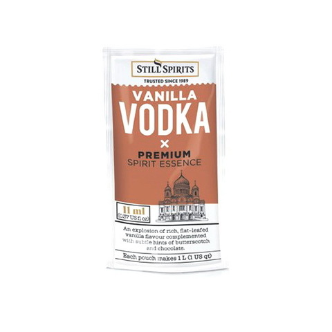 Эссенция Still spirits Vanilla Vodka 11 мл