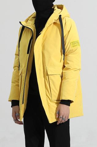 Куртка «ELMODO»
