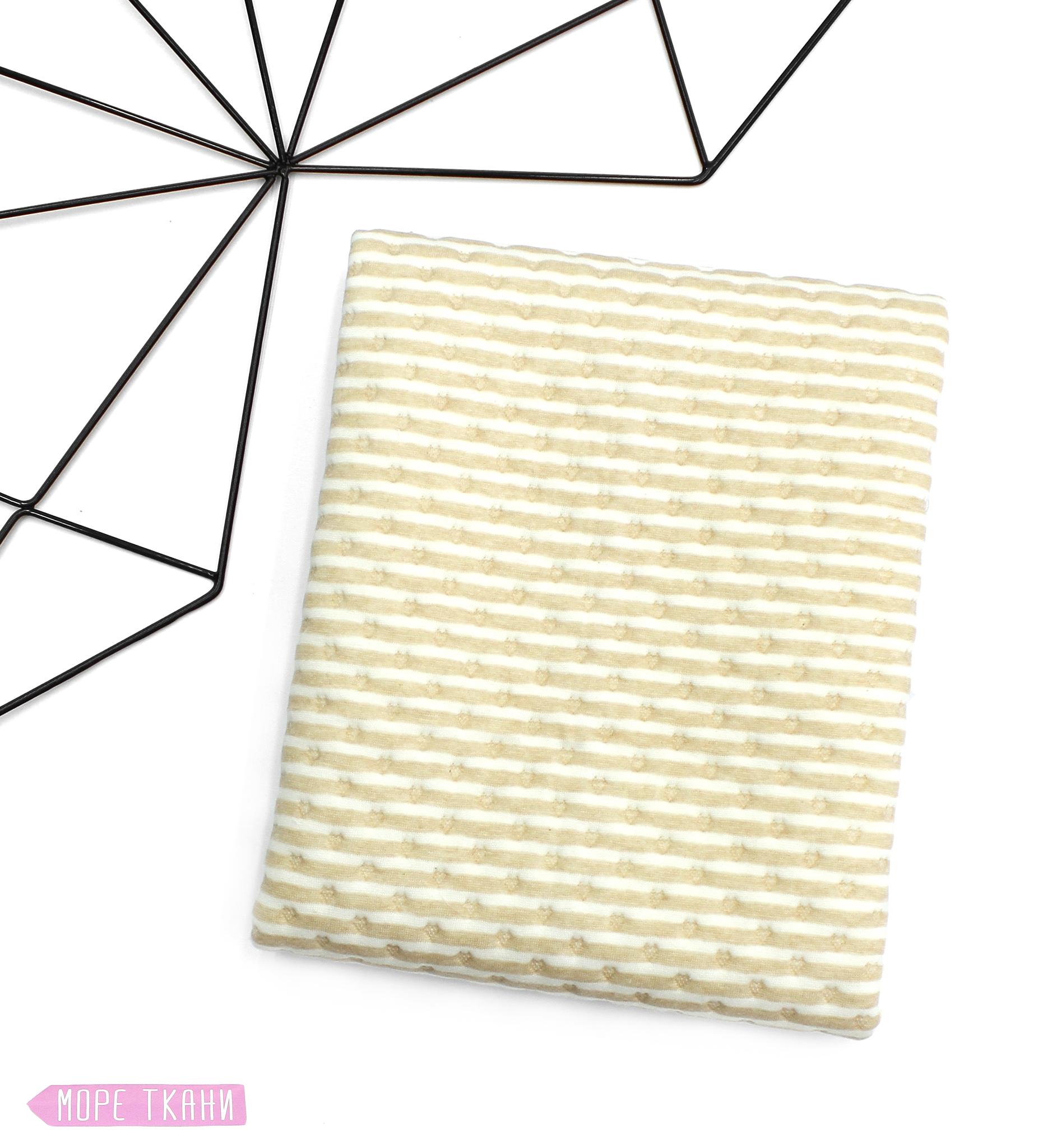 Ткань для пеленок, дышащая водонепроницаемая(хлопок+дышащий+махровая)