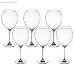 Набор бокалов для вина «Flamingo», 910 мл, фото 2