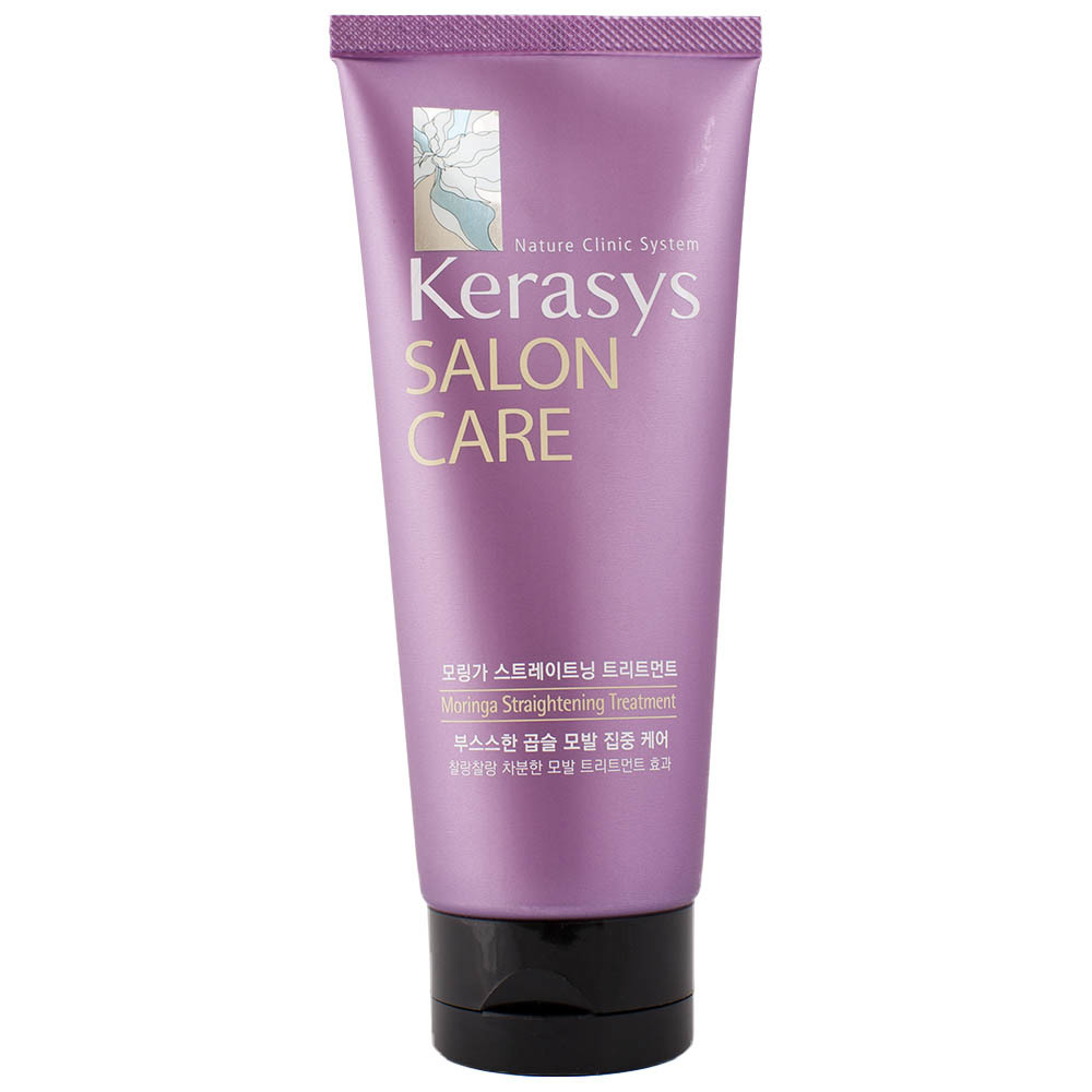 Маска для волос Salon Care Straightening
