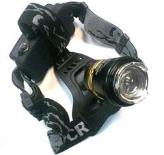 Налобный фонарь FA-D18T6