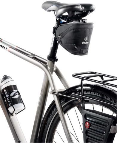 Картинка велосумка Deuter Bike Bag Klick'n Go III  - 1