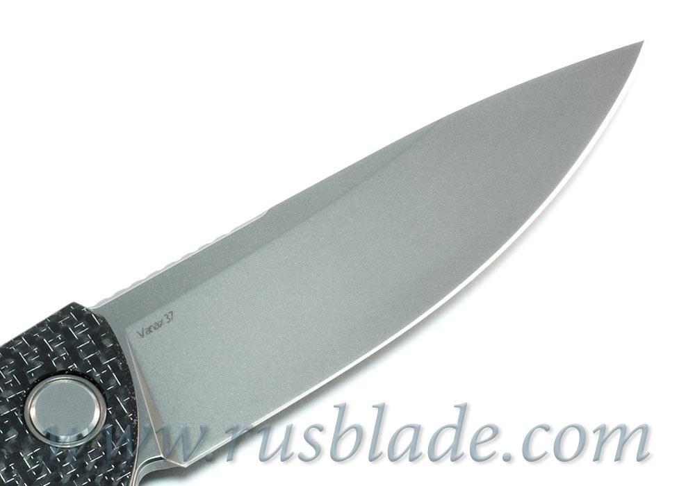 CUSTOM Shirogorov F3 Silver Vanax 37 Custom Division - фотография