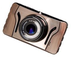 Купить автомобильный видеорегистратор Dunobil Zen.