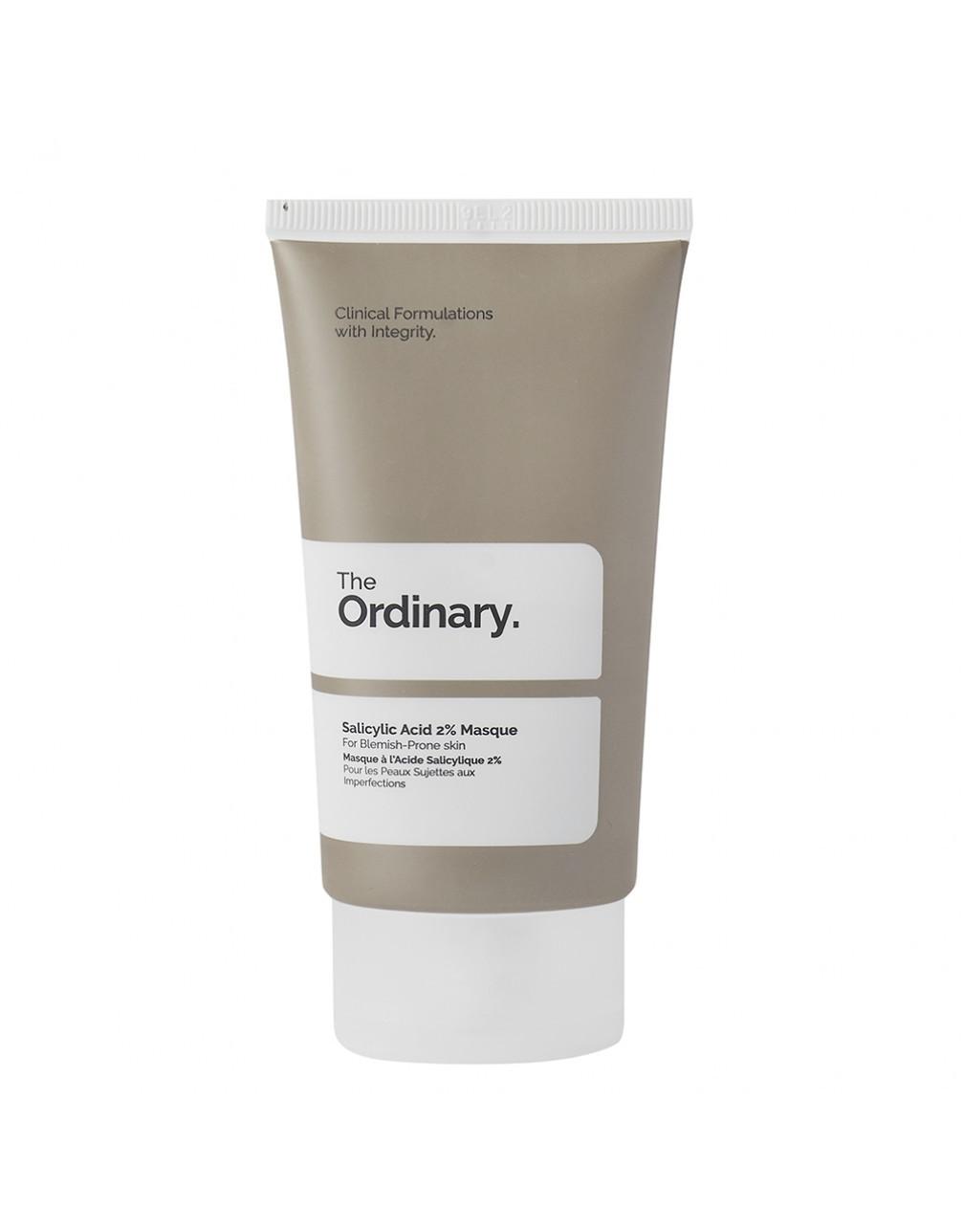Маска для лица The Ordinary Salicylic Acid 2% Masque 50ml