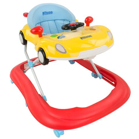 Мой маленький гоночный автомобиль 6 силиконовых колес, игрушки, музыка