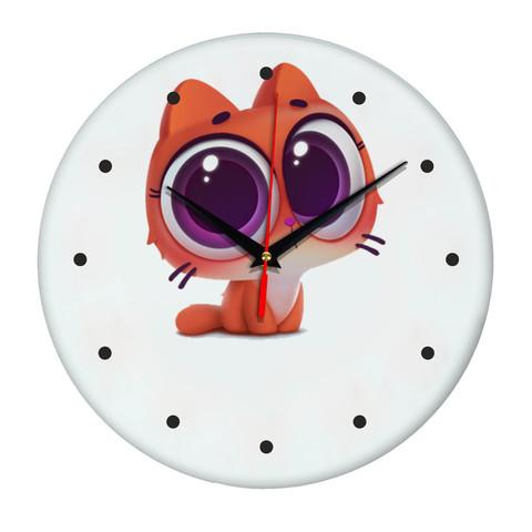 Сувенир и подарок часы cats0087