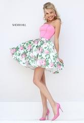 Sherri Hill 50470