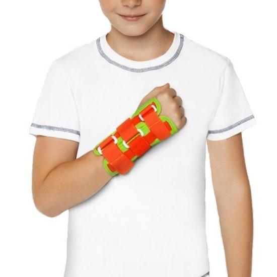 Лучезапястный сустав и пальцы Детский лучезапястный ортез удлиненный Orlett WRS-302 (P) 9df9782af9f2190311b936bf9d2f9468.jpg